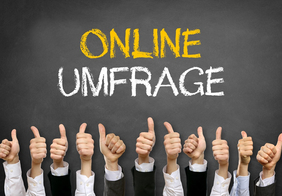 OnlineUmfrage ©AdobeStock/Coloures-Pic